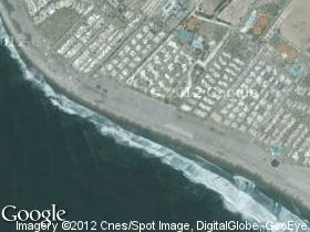 Playa Las Palmas