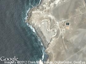 Playa El Misterio