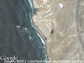 Playa El Barrancadero