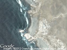 Playa Gallardo