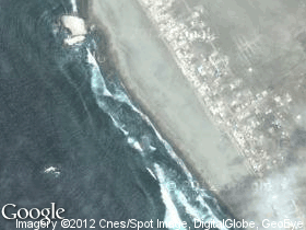 Playa Lobos