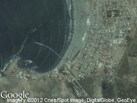 Playa Cerro Azul