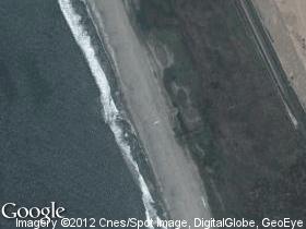Playa El Carrizal