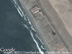 Playa Totoritas o El Carrizal