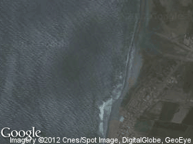 Playa Cruz Verde