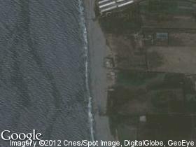Playa Violeta