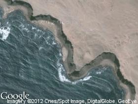 Playa Barranquito