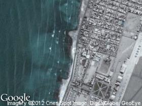 Playa Leticia