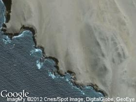 Playa Cruz de Karwas