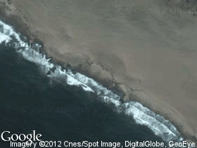 Playa Los Lobos