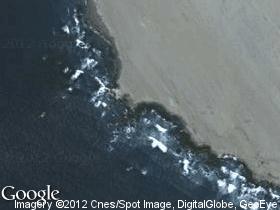 Playa Punta Infiernillos