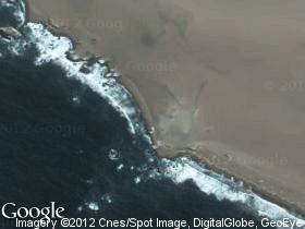 Playa Punta Olleros