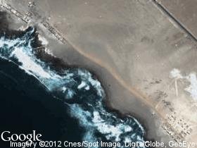 Playa Los Hornos