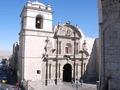 Iglesia de La Compañía