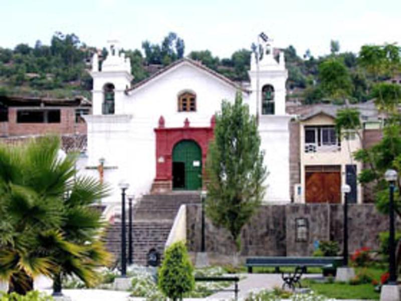 Iglesia De San Juan Bautista Iglesias