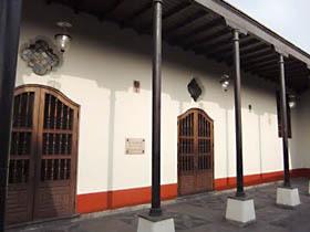 Santuario de Santa Rosa de Lima
