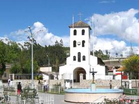 Ciudad de Chiquián