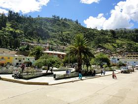 Ciudad de Huari