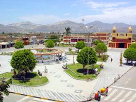 Ciudad de Huarmey