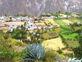 Ciudad de Tambobamba