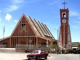 Ciudad de Chuquibamba