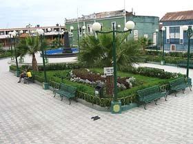 Ciudad de Mollendo