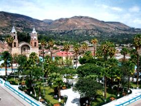 Ciudad de Huanta