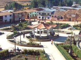 Ciudad de Querobamba