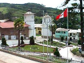 Ciudad de Contumazá