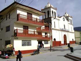 Ciudad de Bambamarca