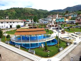 Ciudad de San Ignacio
