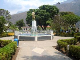 Ciudad de Quillabamba
