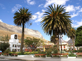 Ciudad de Acobamba