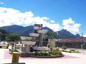 Ciudad de Tingo María