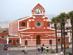 Ciudad de Chincha Alta