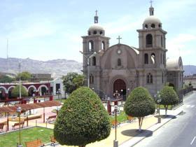 Ciudad de Palpa