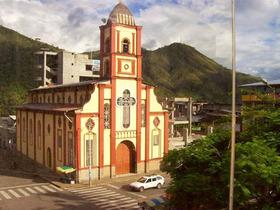Ciudad de La Merced