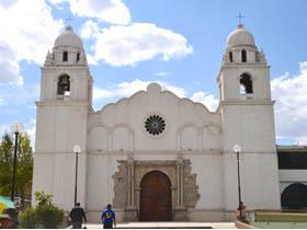 Ciudad de Chupaca