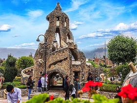 Ciudad de Huancayo