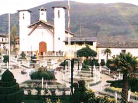 Ciudad de Tayabamba