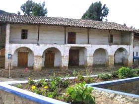 Ciudad de Huamachuco