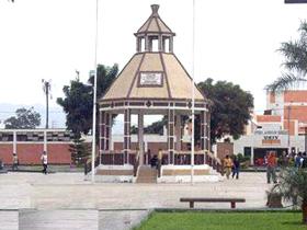 Ciudad de Virú