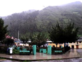 Ciudad de Cajatambo