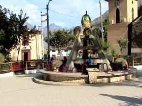Ciudad de Yauyos
