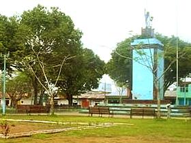 Ciudad de San Lorenzo