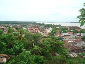 Ciudad de Contamana