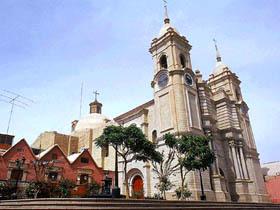 Ciudad de Moquegua