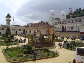 Ciudad de Ayabaca