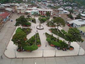Ciudad de Huancabamba