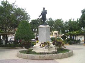 Ciudad de Chulucanas